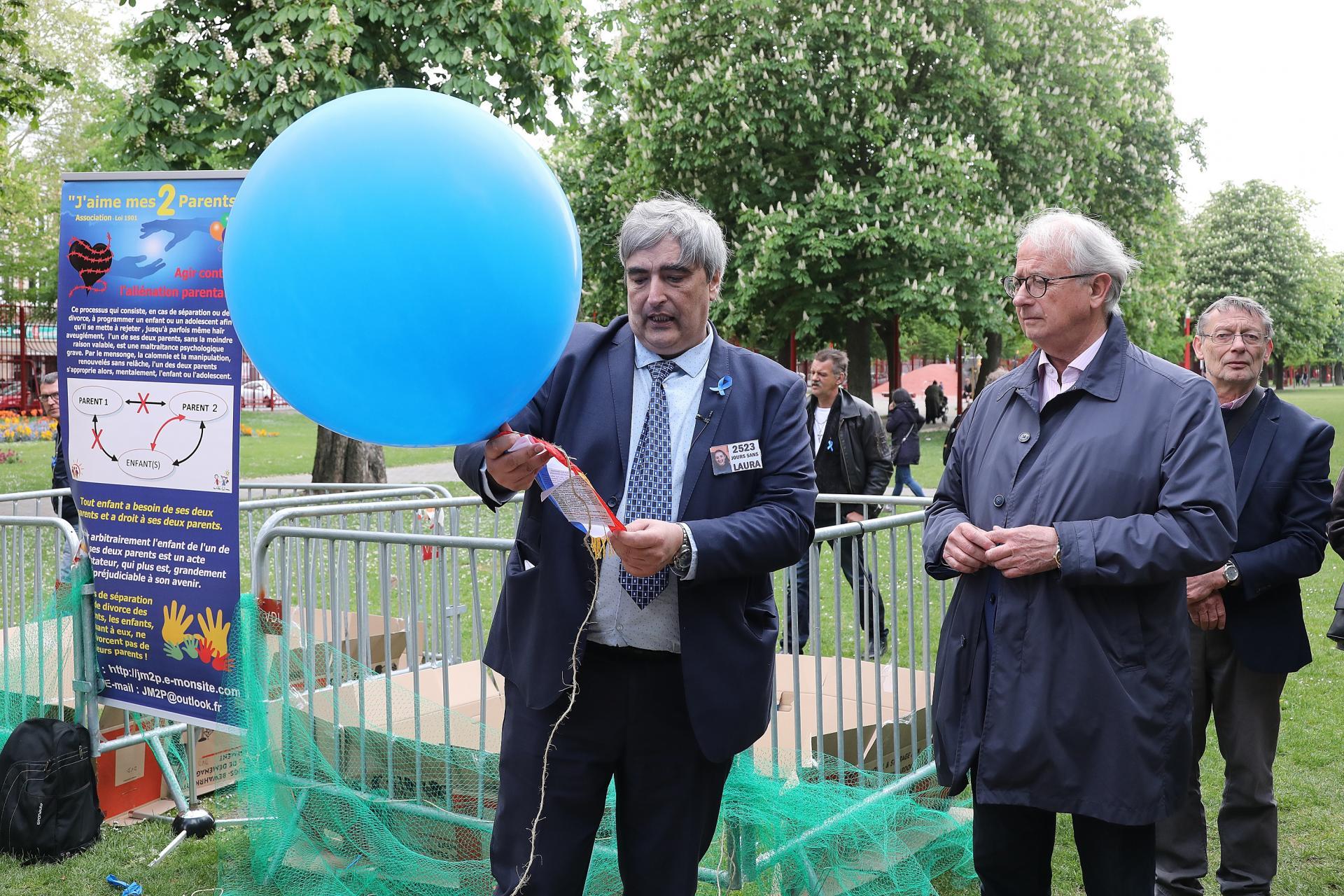 Le gros ballon 2019 (restes 1= message) a été retrouvé en Norvège !