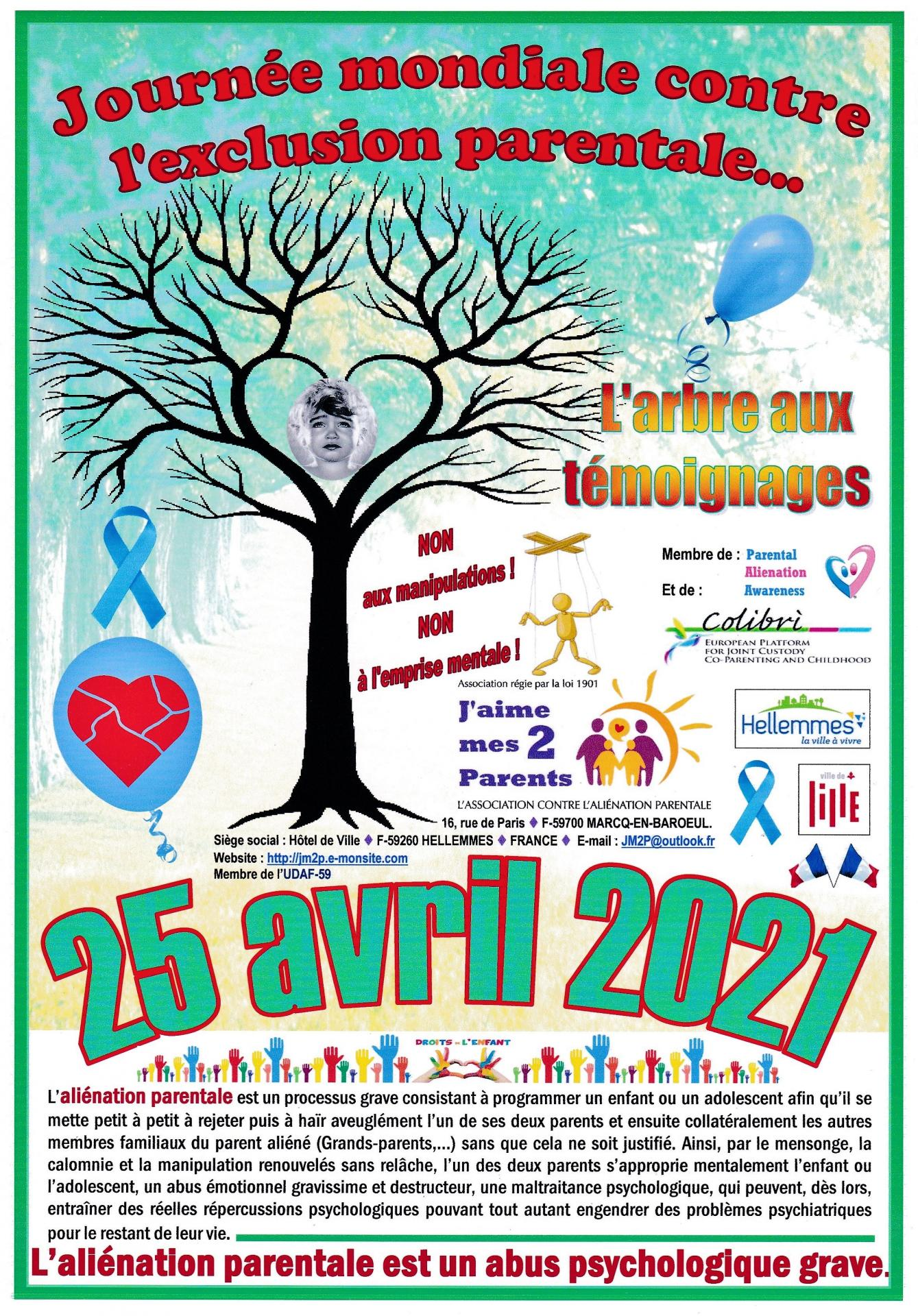 Affiche 25 avril 2021 fr