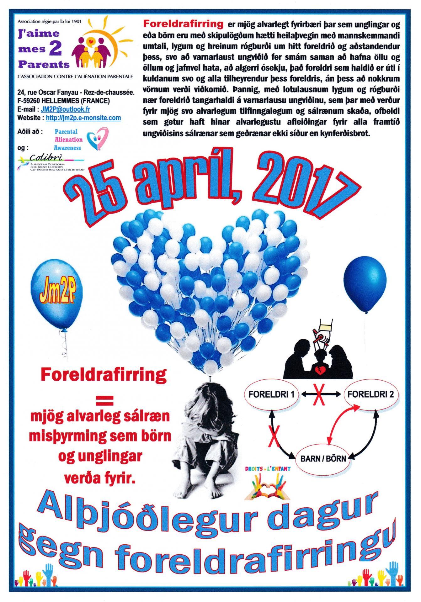 Affiche 25 04 2017 isl