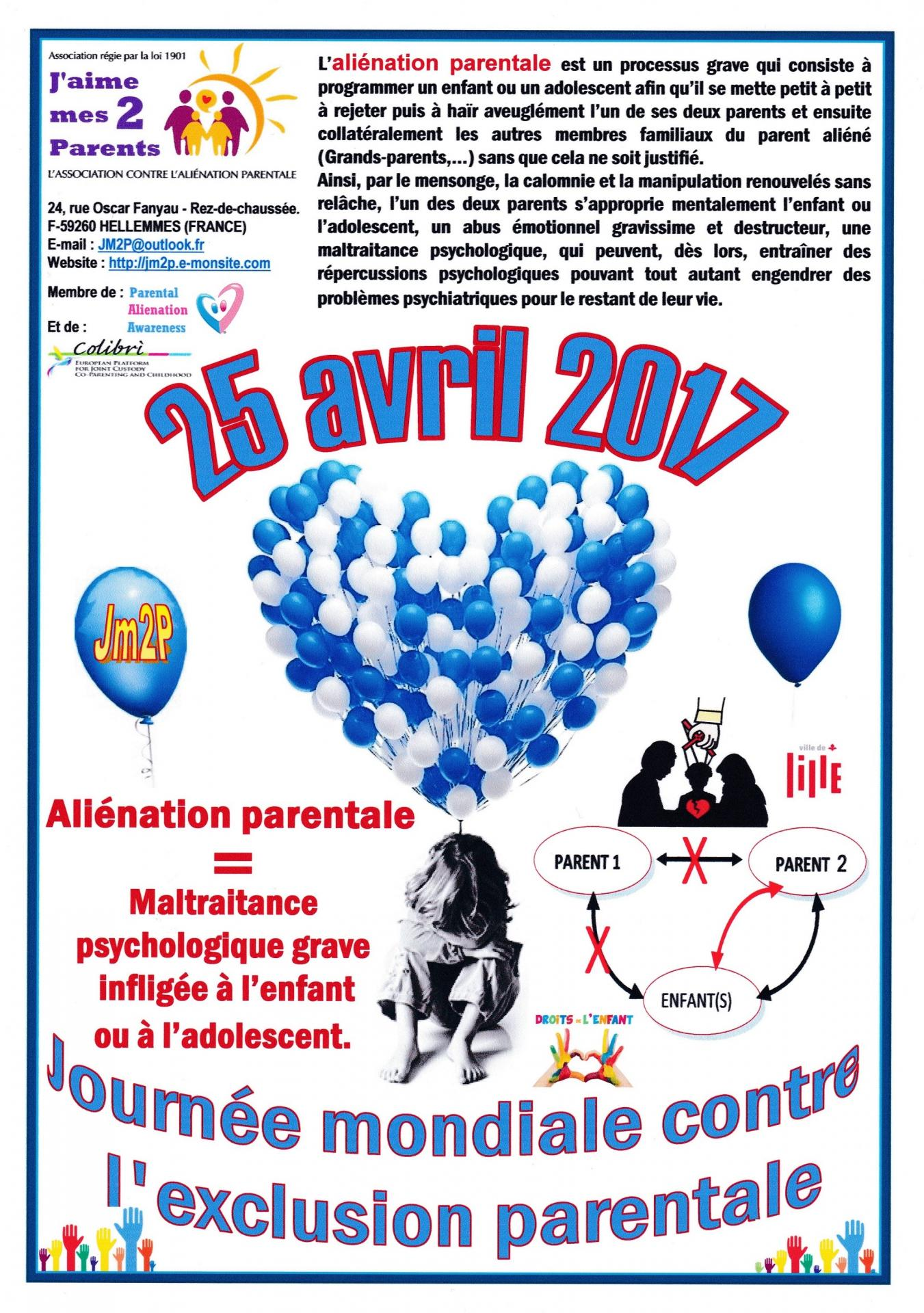 Affiche officielle 25 avril 2017bis