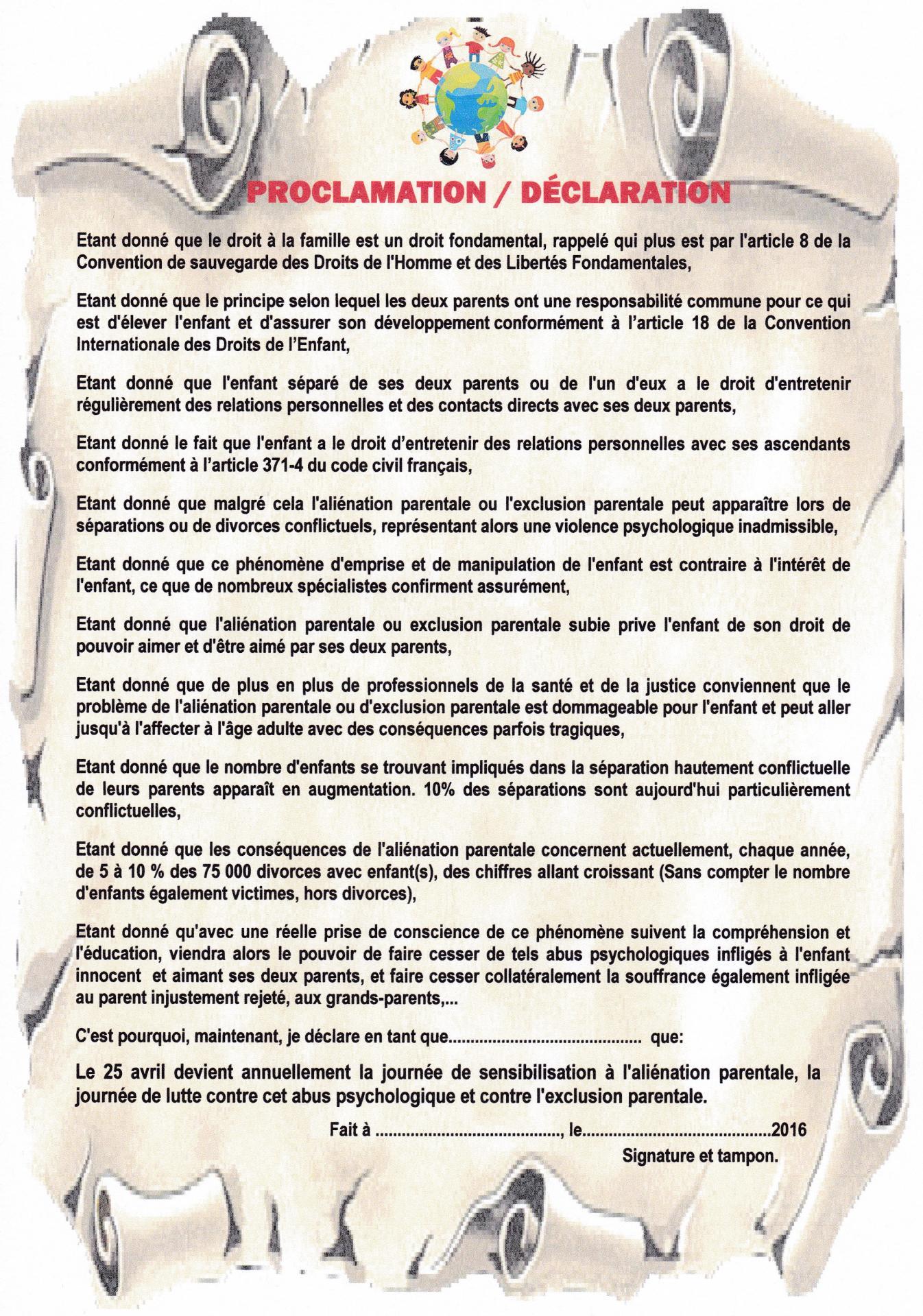 Charte parchemin