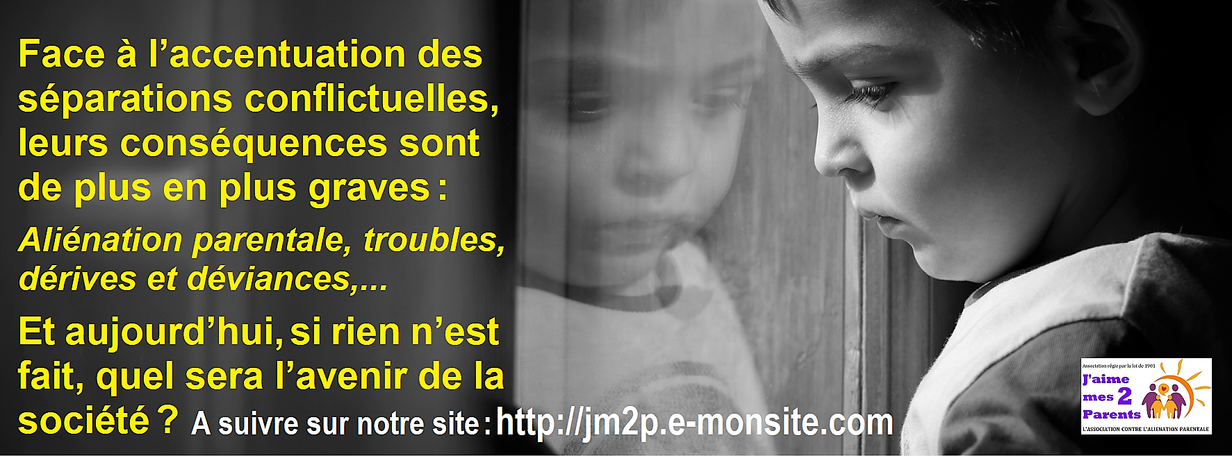Child abuse prevention banner pour facebook