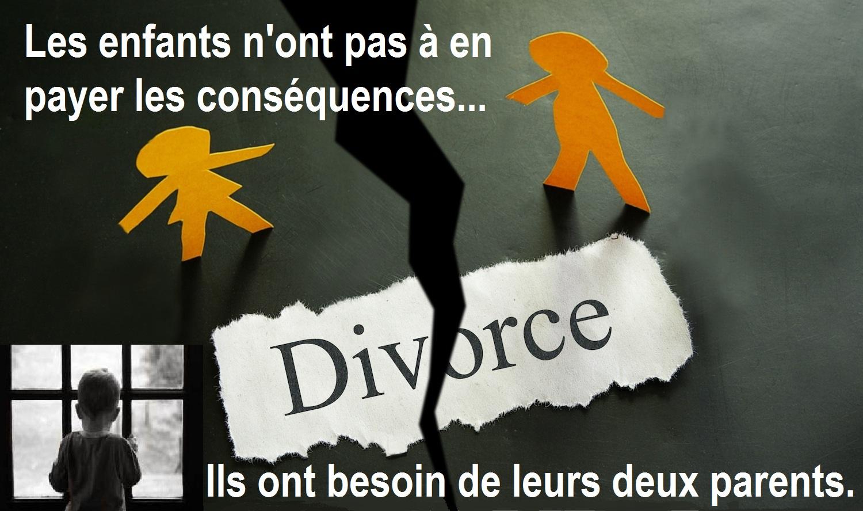 Divorce info