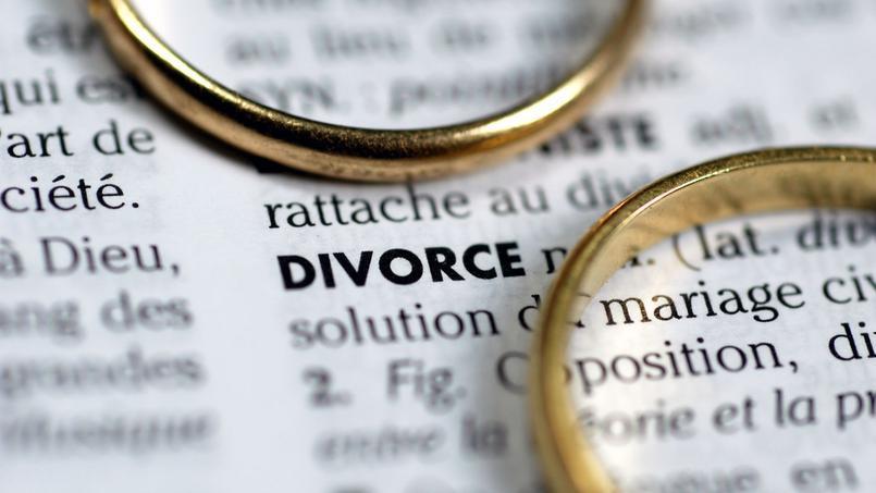 En quarante ans le divorce par consentement mutuel n a pas conquis toute la france