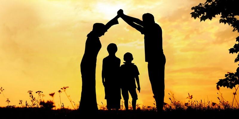Famille arabe unie