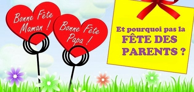 Fete des parents 2