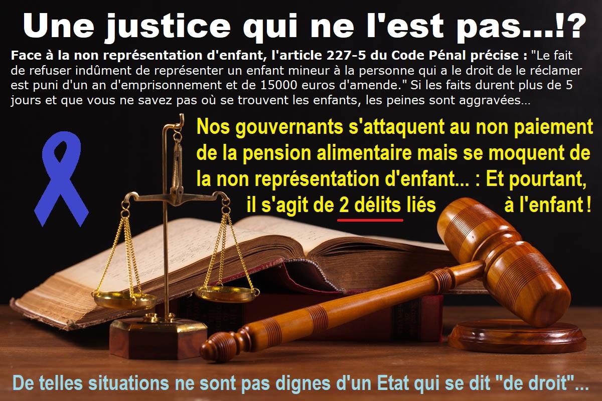 Justice nr et pa