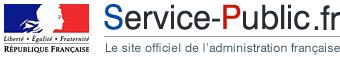 Logo infos gouv