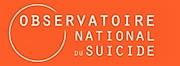 Logo observatoire national du suicide